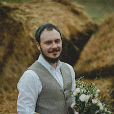 Wedding photographer Irina Spicyna (irinaspitsyna). Photo of 06.06.2017