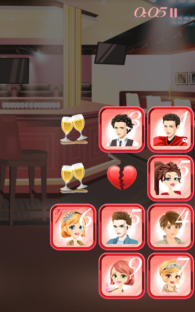 Скриншот The Perfect Date