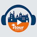 iTour City Guide icon