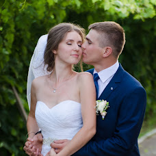 Wedding photographer Olga Markarova (id41468862). Photo of 13.09.2017