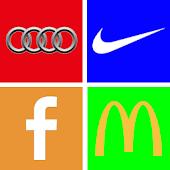 Brand Logo Guess Quiz