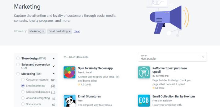 vendere-shopify-applicazioni