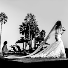 Fotógrafo de bodas Ivan Perez (ivanperezfotogr). Foto del 08.10.2017