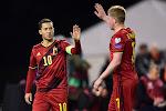 Eden Hazard komt met opmerkelijk pleidooi voor de Jupiler Pro League en neemt Ligue 1 als voorbeeld