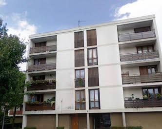 Appartement 2 pièces 45,55 m2