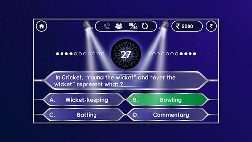 New KBC Play In Hindi - English 2020 apktram screenshots 5