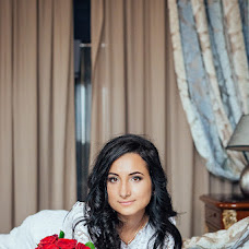 Wedding photographer Mariya Bogdanova (mariabogdanova). Photo of 18.08.2016