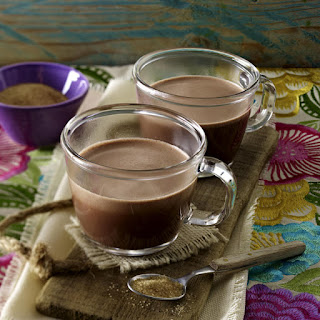 Cinnamon Cocoa.