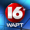 16 WAPT News The One To Watch icon