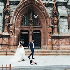 Wedding photographer Yana Gaevskaya (ygayevskaya). Photo of 13.11.2017