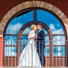 Wedding photographer Alberto Domanda (albertodomanda). Photo of 07.11.2017