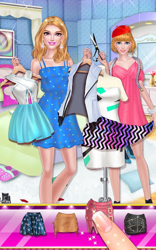 BFF Downtown Date: Beauty Mall 1.5 screenshots 7