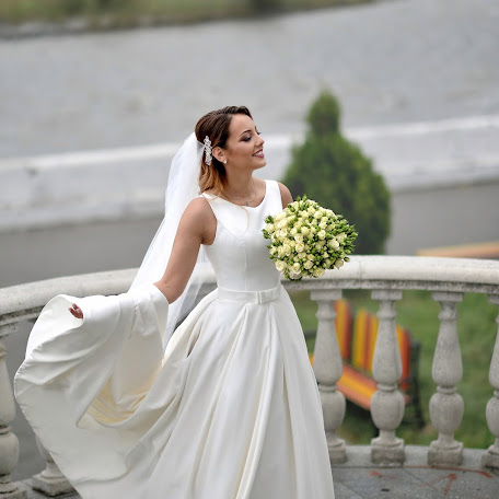 Wedding photographer Vladimir Kulakov (kulakov). Photo of 15.02.2018