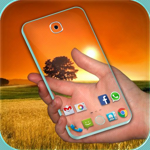 娛樂App|透明屏幕 LOGO-3C達人阿輝的APP