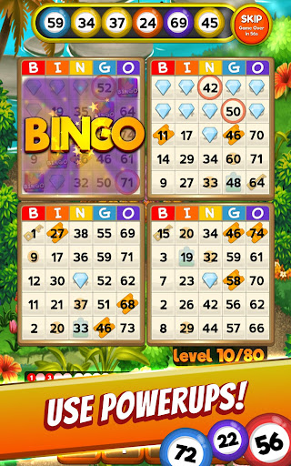 Bingo Quest - Summer Garden Adventure 64.120 screenshots 11