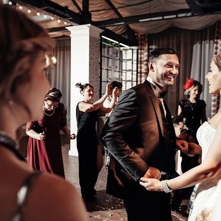 Wedding photographer Dmitriy Kononenko (KononenkoPhoto). Photo of 12.02.2018