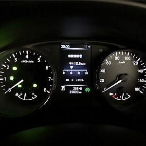 エクストレイル NT32 Mode Premier i(4WD)のカスタム事例画像 NISSAN.23さんの2020年02月26日00:54の投稿