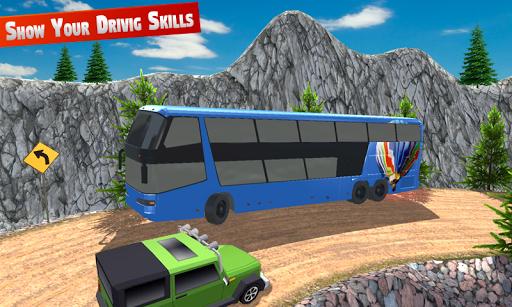 Modern Bus Game Simulator apktram screenshots 6
