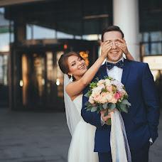 Wedding photographer Aleksandr Arkhipov (Arhipov). Photo of 11.02.2015