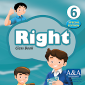 Right 6 SPECIAL EDITION Android APK Download Free By A&A School Publishers