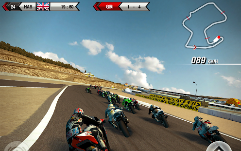 SBK15 Official Mobile Game 16