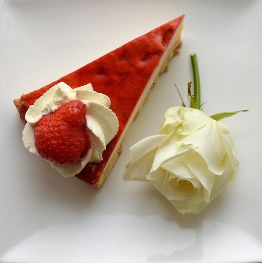 玩免費遊戲APP|下載Simple Easy Cake Recipes app不用錢|硬是要APP