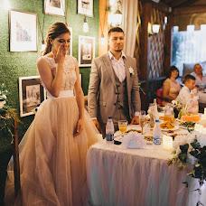 Свадебный фотограф Евгений Корсков (Korskov). Фотография от 06.09.2018