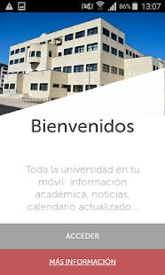 UBU App Universidad de Burgos - náhled