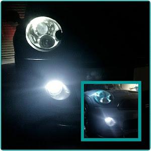 ミニクーパーS  R56  ( JCW  Kit )のカスタム事例画像 ハリケーンさんの2019年01月17日06:51の投稿