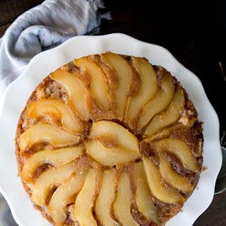 Cinnamon Pear Glaze Recipes