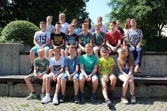Photo: Klasse 7A