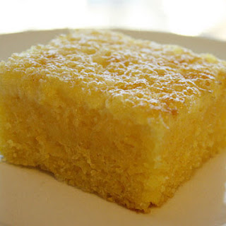 Sweet Cornmeal Recipes