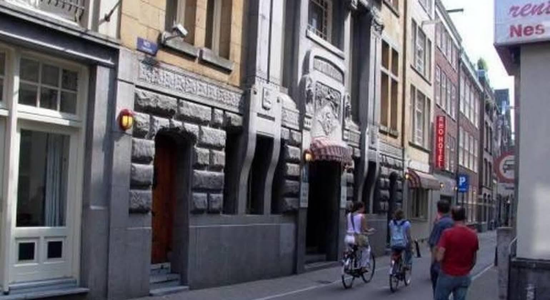 Rho Hotel