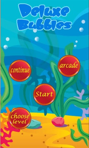 android Bubble Popper Deluxe Screenshot 4
