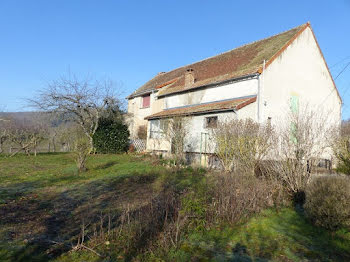 maison à Collonge-en-Charollais (71)