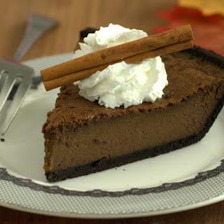 Chocolate Pumpkin Pie Pie Recipe