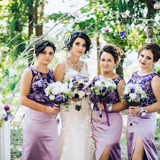 Wedding photographer Yuliya Sidlyarchuk (YuliaSid). Photo of 20.09.2017