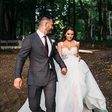 Wedding photographer Aleksandr Polovinkin (polovinkin). Photo of 07.10.2018