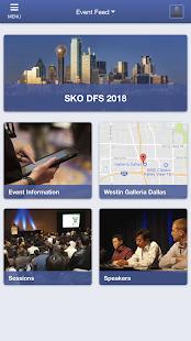 DFS Sales - náhled