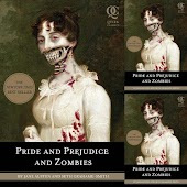Pride and Prej. and Zombies
