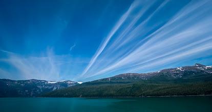Photo: View of Alaska - from Trey Ratcliff at http://www.StuckInCustoms.com