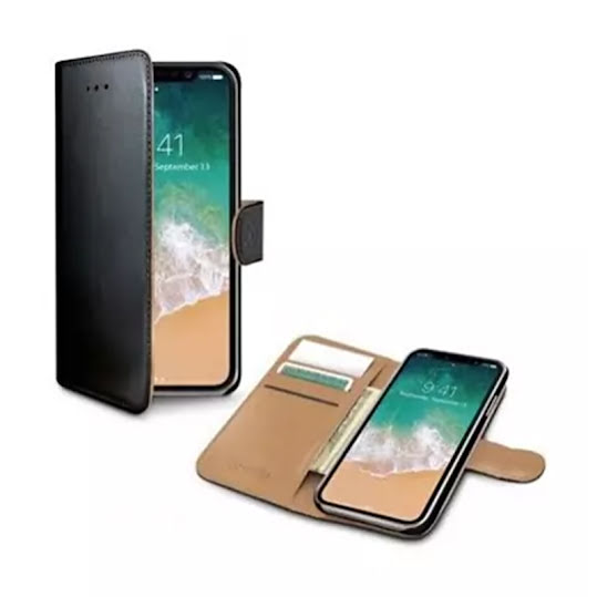 Celly Wallet Case iPhone XR