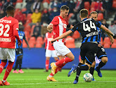 Zinho Vanheusden va bel et bien être prêté à la Genoa