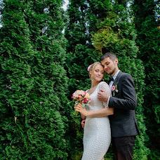 Wedding photographer Anton Popov (AntonPopov). Photo of 01.10.2016