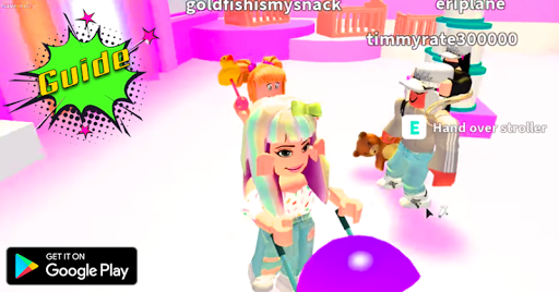 Download Guide For Adopt Me Roblox Google Play softwares