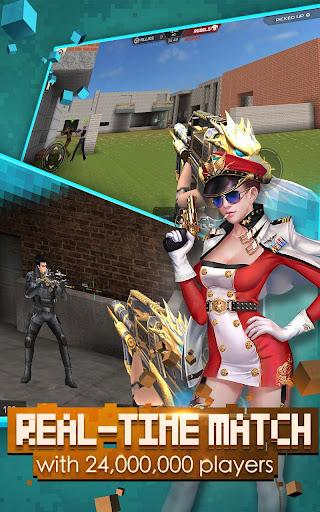 Crisis Action-Best Free FPS screenshot 13