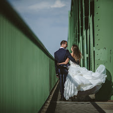 Esküvői fotós Gergely Csigo (csiger). Készítés ideje: 28.01.2019
