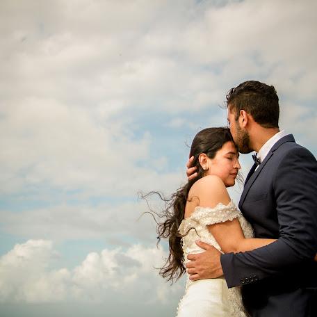 Wedding photographer Gustavo Taliz (gustavotaliz). Photo of 10.01.2018