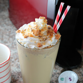 Butterfinger Drink Recipes