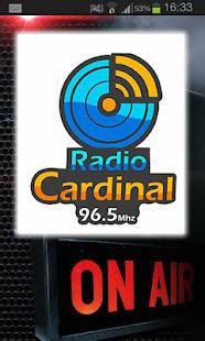 Resultado de imagen para radio cardinal, miramar